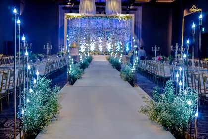 Aphrodite Floral  Design & Decoration Services