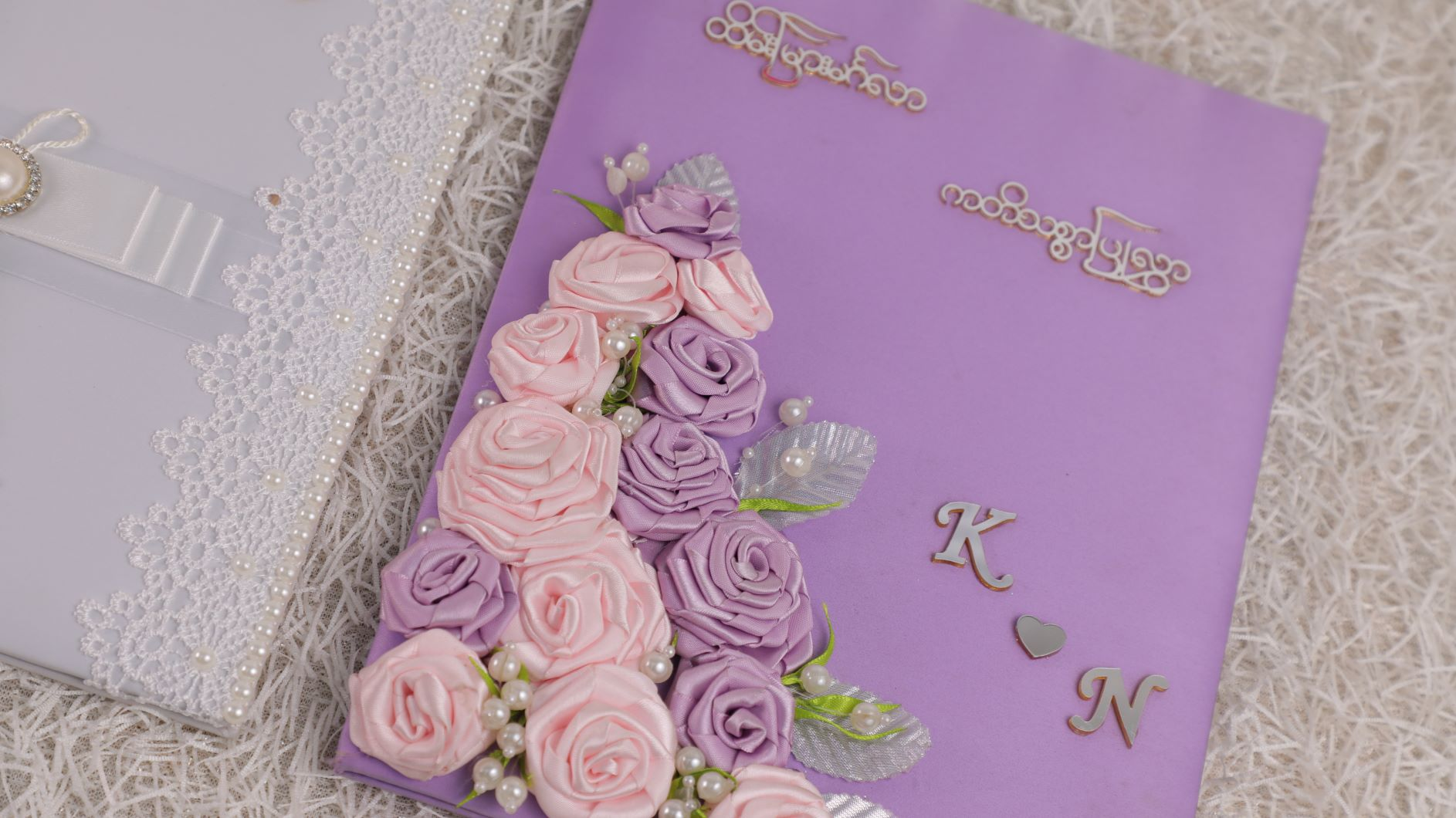 Invitation Cards Door Gifts At Yangon Marry