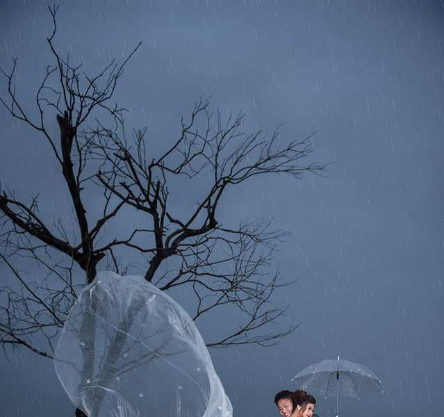 Yes I Do - Prewedding-Yes I Do Myanmar